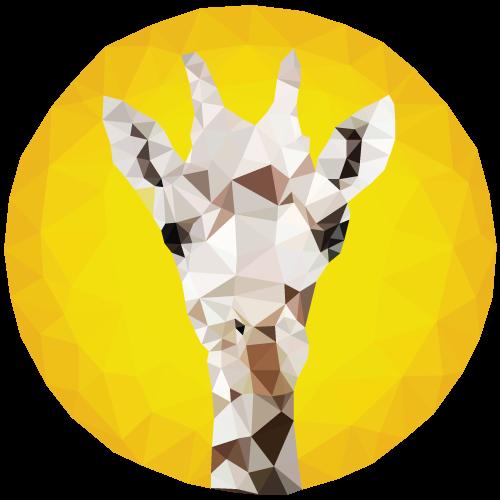 Giraffe CVs Lis McGuire For the Media