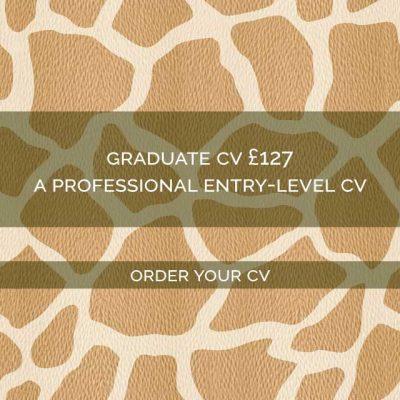 Giraffe-CVs-Graduate-CV-box