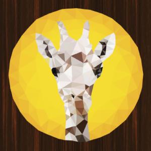 Giraffe CVs: The story behind the spots
