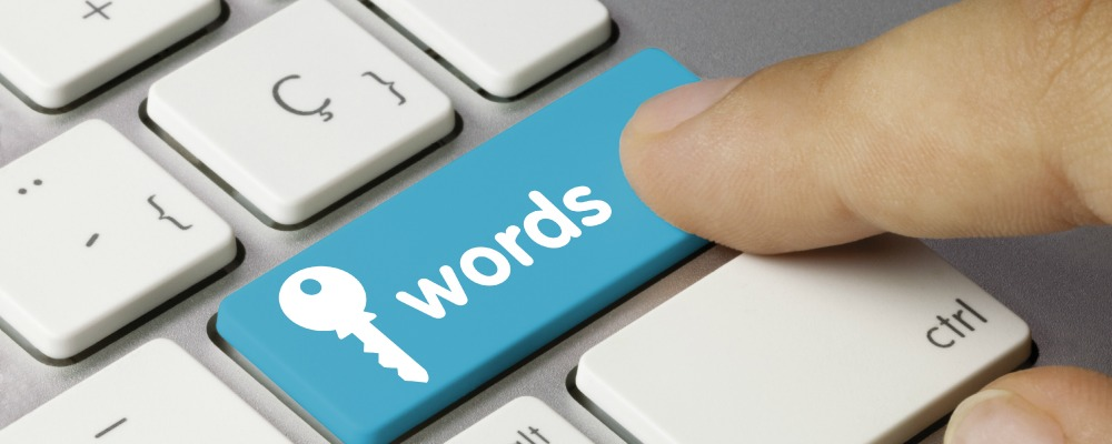 keywords on your cv are you using the right keywords on your cv