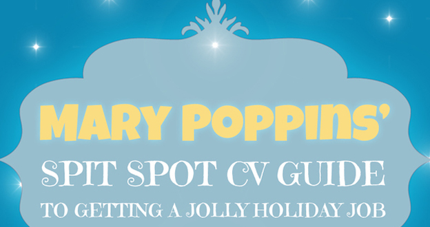mary poppins u0026 39  cv guide