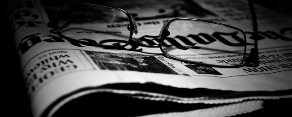 Read all about it! Newspapers and their role in your job search