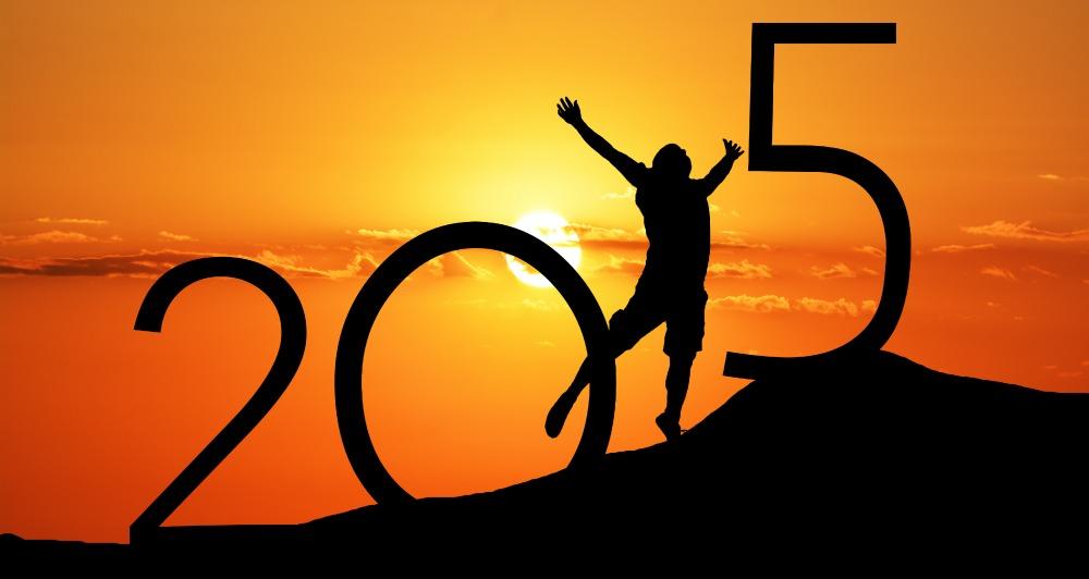 Dream Big – Set Goals – Take Action: Career Resolutions for 2015