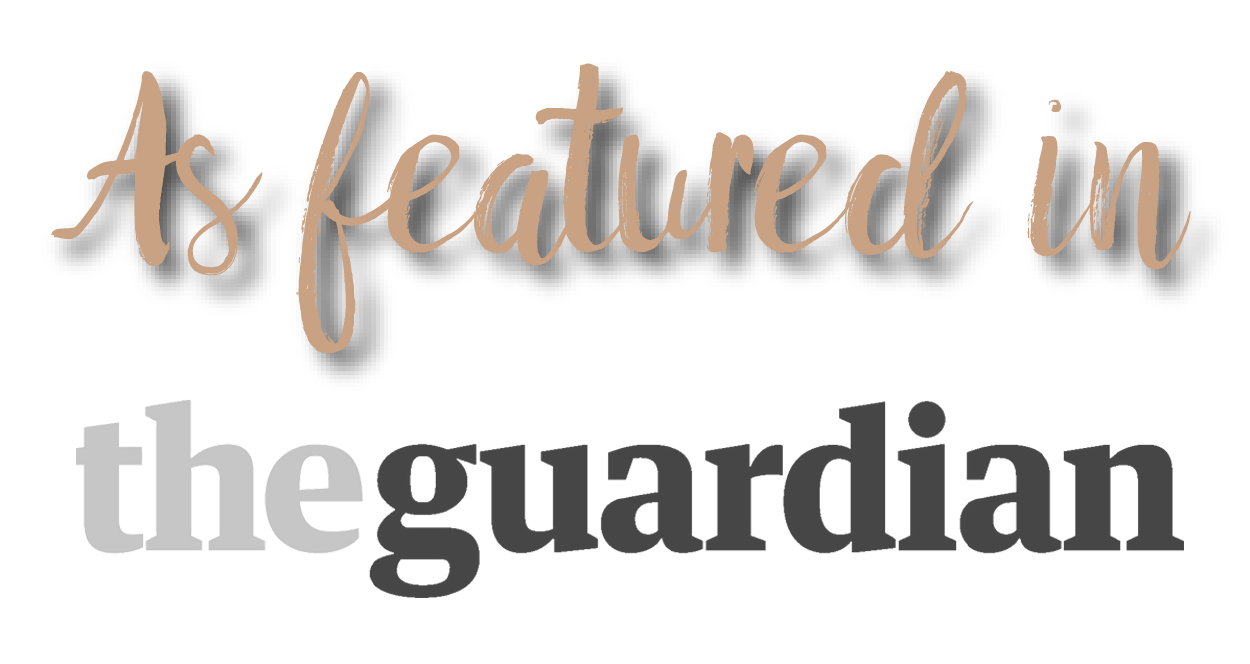 Giraffe CVs as featured in The Guardian
