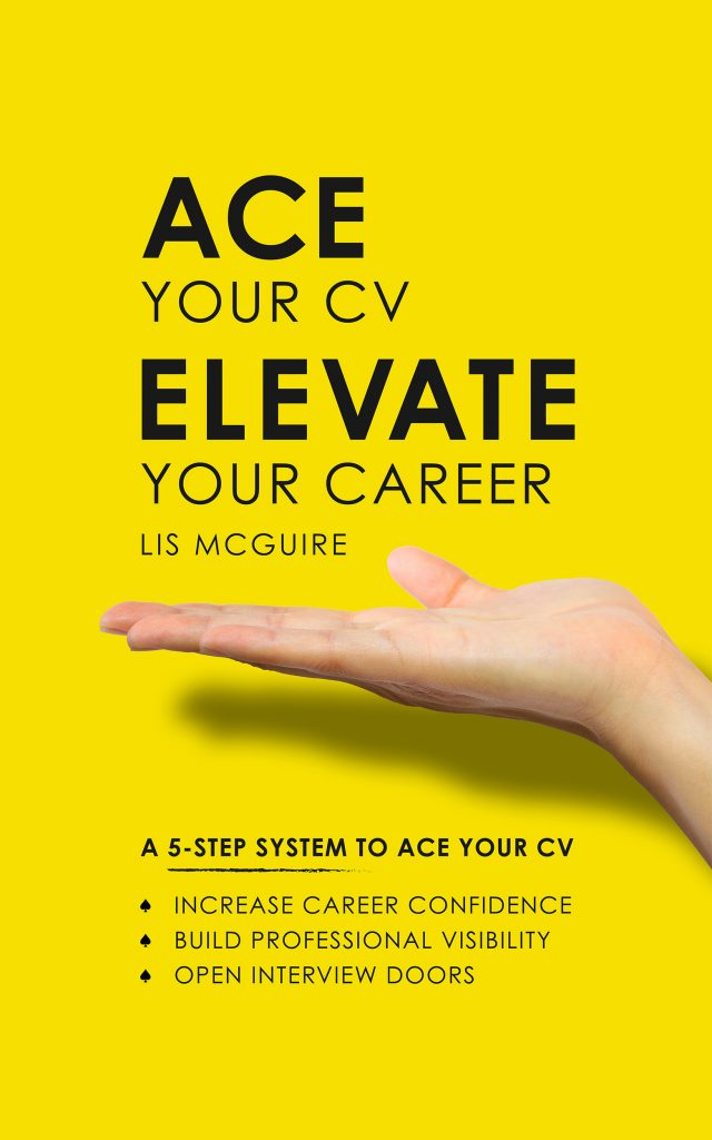 Ace Your CV, Elevate Your Career
