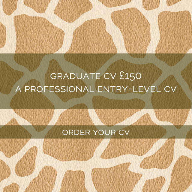 graduate-cv-giraffe-cvs-professional-cv-writer-uk-london-kent